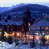 カナダスキーツアー その2