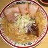 【六町】田中そば店