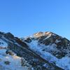 甲斐駒ヶ岳と未知への探求〜五名山を選んでみる
