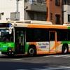 東京都交通局 N-A623