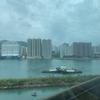 なる子、香港に到着するの巻