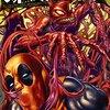 デップ―2作読んだ / 『デッドプールv.s.カーネージ』『アイデンティティ・ウォー:デッドプール/スパイダーマン/ハルク』