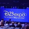 【雑記】D23 EXPO 2019 の旅程を変更した話。