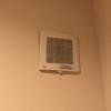 【観覧注意】換気扇のホコリがすんごい問題
