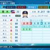【パワプロ2020 再現選手パワナンバー】青木宣親(2020) 東京ヤクルトスワローズ