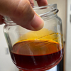 【レシピ】自家製ラー油の作り方(あんまり辛く無いVer)【担々麺用】