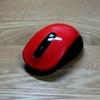 MICROSOFT ワイヤレスマウス