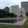 シドニー!(ハイドパークお散歩編)ハイドパーク、オーストラリア博物館、セント・メアリー大聖堂
