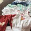 nextで保育園服─夏物の追加購入─