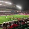Jリーグ第12節・浦和対湘南はびっくり誤審ありました。 #urawareds