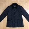 ラベンハムのキルティングジャケットをご紹介。キルティングジャケットについての疑問におこたえします。