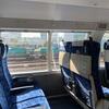 鉄子の独り言7  グリーン車とローカル線乗車