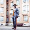 平和をまとうコンゴのオシャレ紳士「サプール」がクールすぎ!