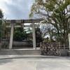 大阪城と合わせて寄りたい豐國神社【出世開運】ご利益に御朱印