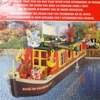 シルバニア UK カナルボート