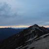 【登山】Theぼっち。北アルプス「燕岳」に登ってきました。#3