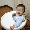 ついに1歳の誕生日を迎えました☆(◍´͈ꈊ`͈◍)父方のDNAつよすぎ~☆(笑)