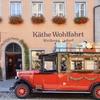 【ドイツ】ロマンティック街道の旅② 一年中クリスマスの町ローテンブルク