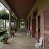 長崎建築紀行(3):旧オルト住宅,雨の質感。