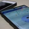「Toneモバイル」高性能SIMカードで子どもの行き先を常にマップ上で確認。