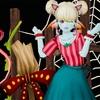 ☆カラフル模様の『柄ドレア』☆
