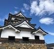 琵琶湖を望む美しき国宝・彦根城~古き日本の歴史風情を心ゆくまで <滋賀県・彦根市>