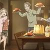 『 宇宙よりも遠い場所 』 食事のクオリティ ・ アニメの食事
