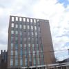 大阪経済大学 大隅キャンパスの話 硬派な大学と思いきや、はてにゃん。がかわいい!