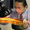 【弦楽器フェスタ2014 春】   世界中から集めた楽器たち、100本以上  すべてお試し頂けます!