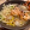 【レビュー】ガストの「石狩風鍋(990円)」食べてみた。美味しい?メニュー写真との違いは!?