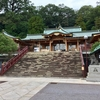 諏訪神社(諏訪神社前,長崎)2016/11/25