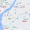 砥石城 と 乙子城