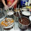 中年男性が台北で観光ほったらかして飯食って