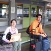 京都旅行第一日目:Kyoto Day 01