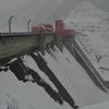 浅瀬石川ダム(昼の部)