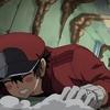 【男リョナ】はたらく細胞BLACK 赤血球(NC8429) 第11話