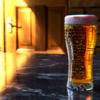 【Blender2.92】アニメーション・きらめくグラスビール作ってみた Part.2【覚書】
