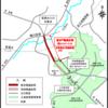 東京都 多摩3・4・17号坂浜平尾線が暫定開通