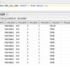 【Oracle】DBMS APIでテーブル定義型の確認