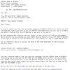 Gmailにもごく稀にspamが来ることがあるんです(8) - よくあるナイジェリア絡みの詐欺です