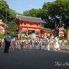 【総まとめ編】祇園祭 お迎え提灯・神輿洗い 7月10日