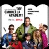 「アンブレラ・アカデミー (2019)」全10話/キャラや設定は面白いが進行させるためにキャラがどんどんコミュ障になる脚本にイライラした☂