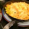 【1食69円】ナポリタン枝豆ピザのリメイクレシピ