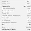 【Unity】エディタで使用できるショートカットキーを13個追加する「Unity Shortcut Key Plus」を GitHub に公開しました
