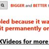 ポルノ動画共有サイトのXvideosに音楽ビデオをアップロードするとどうなるのか~ポルノと非ポルノの境界を裏側から見る