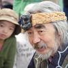 アイヌ民族からの学び.  Begegnung mit Ainu Menschen
