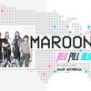 Maroon5 @ Capital One Arena