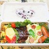 うさぎのハート弁当/My Homemade Boxed Lunch/ข้าวกล่องเบนโตะที่ทำเอง