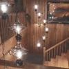 高峰温泉【長野県 ランプの湯】~浅間山の自然の恵み濃厚硫黄泉に浸かる。満天の星空観測に、たくさんの動物に出会える温泉宿~