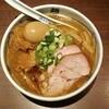 田町・芝浦近辺で人気のラーメン「麺屋武蔵」